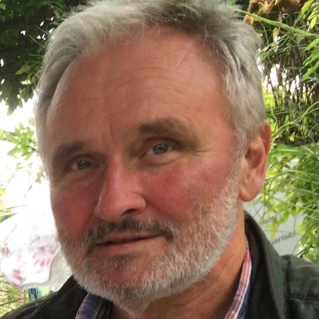 Reinhard Scholber