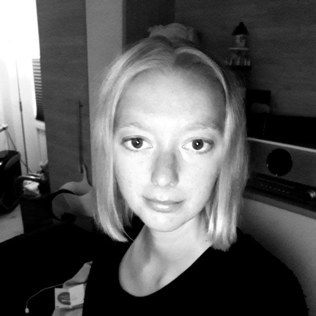 Melanie Boomgaarden
